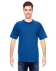 Bayside Adult 6.1 oz. 100% Cotton T-Shirt BA2905