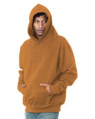 Bayside Adult Super Heavy Hooded Sweatshirt BA4000
