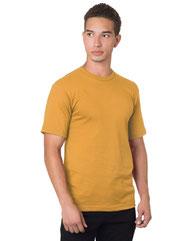 Bayside Adult 5.4 oz., 100% Cotton T-Shirt BA5040
