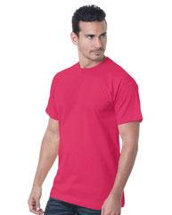 Bayside Adult 6.1 oz., 100% Cotton T-Shirt BA5100