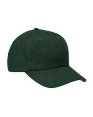 Big Accessories Wool Baseball Cap BA528