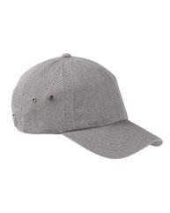 Big Accessories Washed Baseball Cap BA529