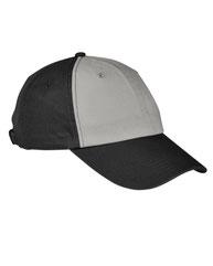Big Accessories 100% Washed Cotton Twill Baseball Cap BA650
