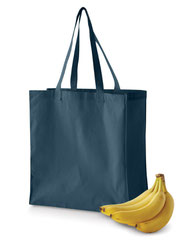 BAGedge 6 oz. Canvas Grocery Tote BE055