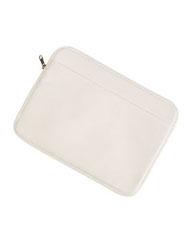 BAGedge 10 oz. Canvas Laptop Sleeve BE060
