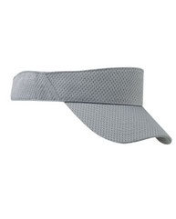 Big Accessories Sport Visor with Mesh BX022