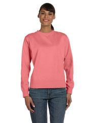 Comfort Colors Ladies' Crewneck Sweatshirt