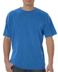 Comfort Colors 5.4 oz. Ringspun Garment-Dyed T-Shirt