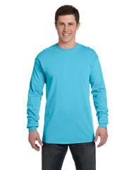 Comfort Colors Adult Heavyweight RS Long-Sleeve T-Shirt C6014
