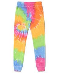Tie-Dye Ladies' Jogger Pant