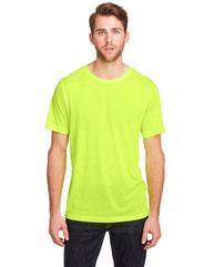 Core 365 Adult Fusion ChromaSoft Performance T-Shirt CE111