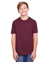 Core 365 Youth Fusion ChromaSoft Performance T-Shirt CE111Y