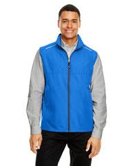 Core 365 Men's Techno Lite Unlined Vest CE703