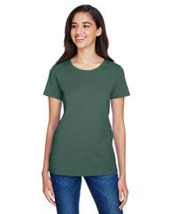 Champion Ladies' Ringspun Cotton T-Shirt CP20