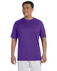 Champion Adult 4.1 oz. Double Dry® Interlock T-Shirt CW22