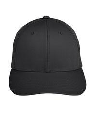 Devon & Jones CrownLux Performance™ by Flexfit® Adult Stretch Cap DG802
