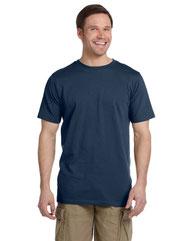 econscious Men's 4.4 oz. Ringspun Fashion T-Shirt EC1075