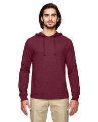 econscious Unisex 4.25 oz. Blended Eco Jersey Pullover Hoodie EC1085