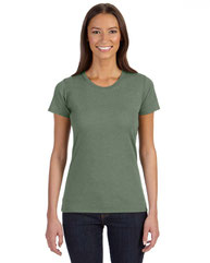 econscious Ladies' 4.25 oz. Blended Eco T-Shirt EC3800
