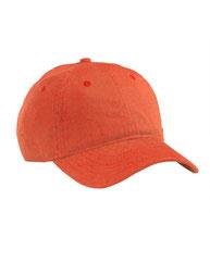 econscious Organic Cotton Twill Unstructured Baseball Hat EC7000