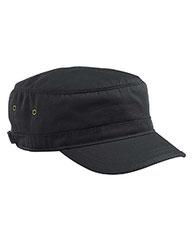 econscious Organic Cotton Twill Corps Hat EC7010