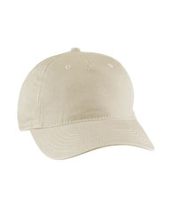 econscious Twill 5-Panel Unstructured Hat EC7087