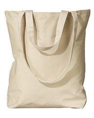 econscious Organic Cotton Twill Everyday Tote EC8000