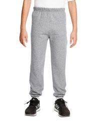 Gildan Youth Heavy Blend™  8 oz., 50/50 Sweatpants G182B