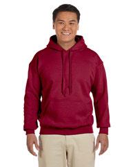 Gildan Adult Heavy Blend™ 8 oz., 50/50 Pullover Hooded Sweatshirt