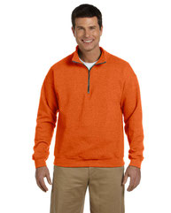 Gildan Adult Heavy Blend™ Adult 8 oz. Vintage Cadet Collar Sweatshirt G188