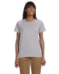 Gildan Ladies' Ultra Cotton® 6 oz. T-Shirt G200L