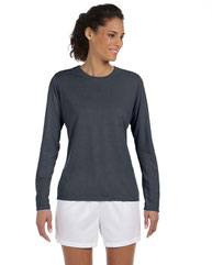 Gildan Ladies' Performance® Ladies' 5 oz. Long-Sleeve T-Shirt G424L
