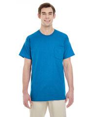 Gildan Adult  Heavy Cotton™ 5.3oz. Pocket T-Shirt G530