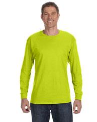 Gildan Adult Heavy Cotton™ 5.3 oz. Long-Sleeve T-Shirt