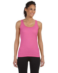 Gildan Ladies' Softstyle®  4.5 oz. Fitted Tank G642L