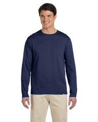 Gildan Adult Softstyle®  4.5 oz. Long-Sleeve T-Shirt G644