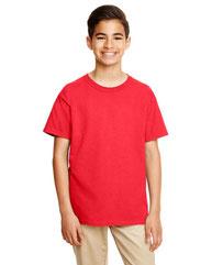 Gildan Youth Softstyle® 4.5 oz. T-Shirt G645B
