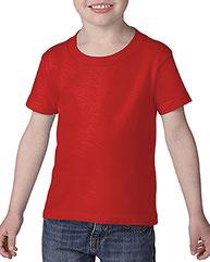 Gildan Toddler Softstyle® 4.5 oz. T-Shirt G645P