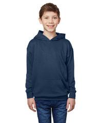 Gildan Performance® Youth 7 oz.,  Tech Hooded Sweatshirt G995B