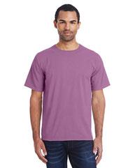 ComfortWash by Hanes Men's 5.5 oz., 100% Ringspun Cotton Garment-Dyed T-Shirt GDH100