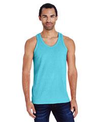 ComfortWash by Hanes Unisex 5.5 oz., 100% Ringspun Cotton Garment-Dyed Tank GDH300