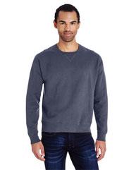 ComfortWash by Hanes Unisex 7.2 oz., 80/20 Crew Sweatshirt GDH400