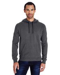 ComfortWash by Hanes Unisex 7.2 oz., 80/20 Pullover Hood Sweatshirt GDH450