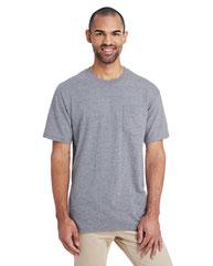 Gildan Hammer™ Adult 6 oz. T-Shirt with Pocket H300