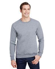 Gildan Hammer™ Adult Crewneck Sweatshirt HF000