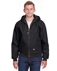 Berne Men's Berne Heritage Hooded Jacket