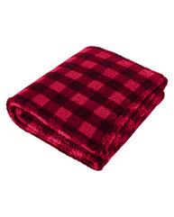 J America Adult Epic Sherpa Blanket JA8449