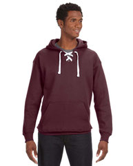 J America Adult Sport Lace Hood