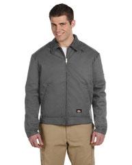 Dickies Men's 8 oz. Lined Eisenhower Jacket JT15