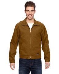 Dickies Men's 10 oz. Industrial Duck Jacket